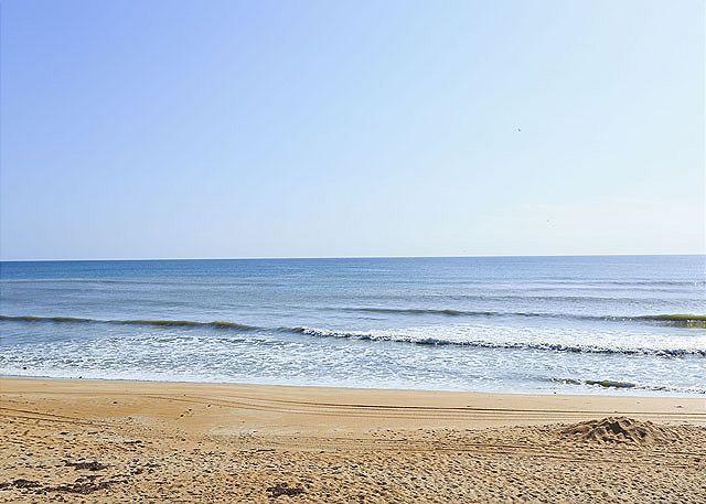 Secluded Beach - Dreaming Dunes, 4 bedrooms, direct oceanfront - Flagler Beach - rentals