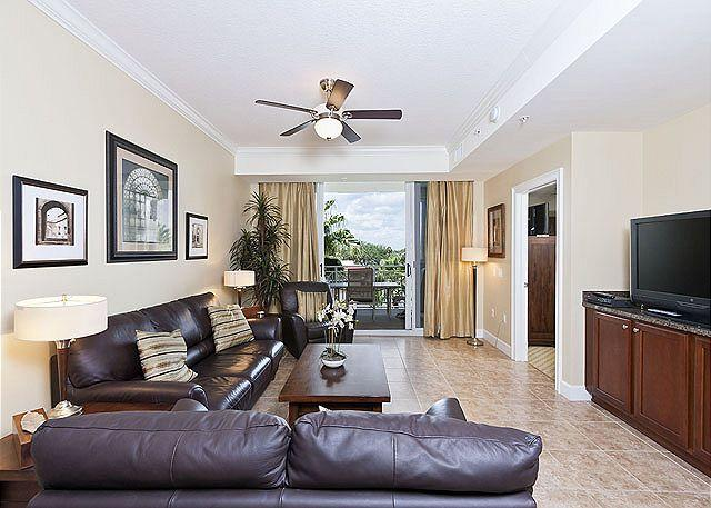 Your home away from home - Yacht Harbor 363, Stunning views of the Intracoastal Waterway - Palm Coast - rentals