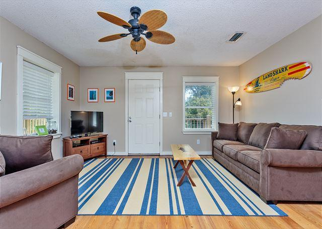 Welcome to Flagler Drive House! - Flagler Drive House, 3 bedrooms - near the beach - Palm Coast - rentals
