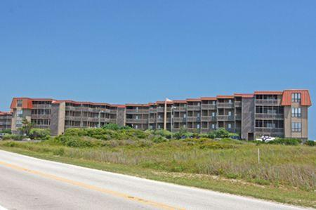 Topsail Dunes - Topsail Dunes 3414 - North Topsail Beach - rentals