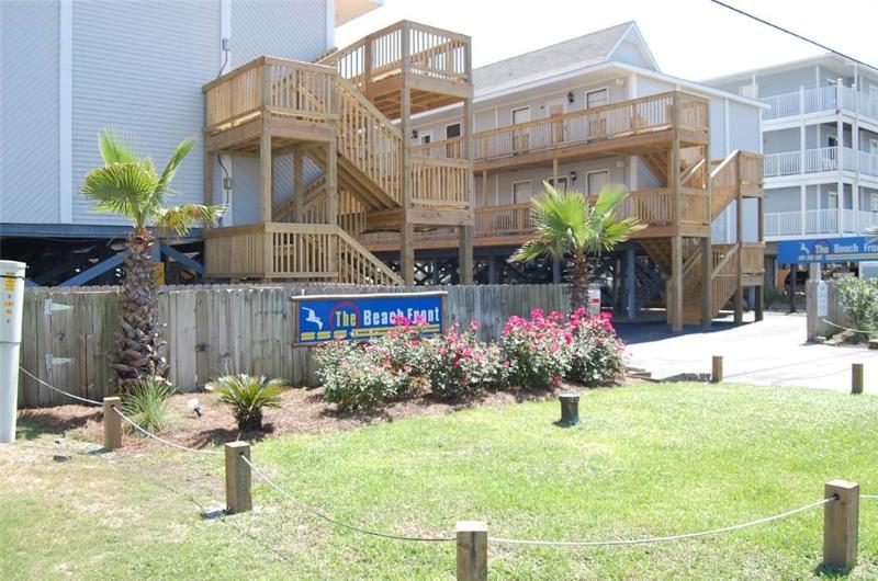 Beach Front 301 - Image 1 - Gulf Shores - rentals