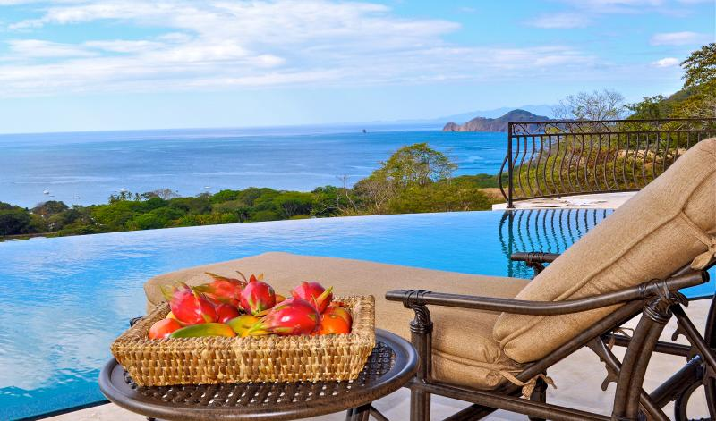 *FREE NIGHT* Luxury Ocean View 5 Bd w/ Bkft Incl - Image 1 - Playa Hermosa - rentals
