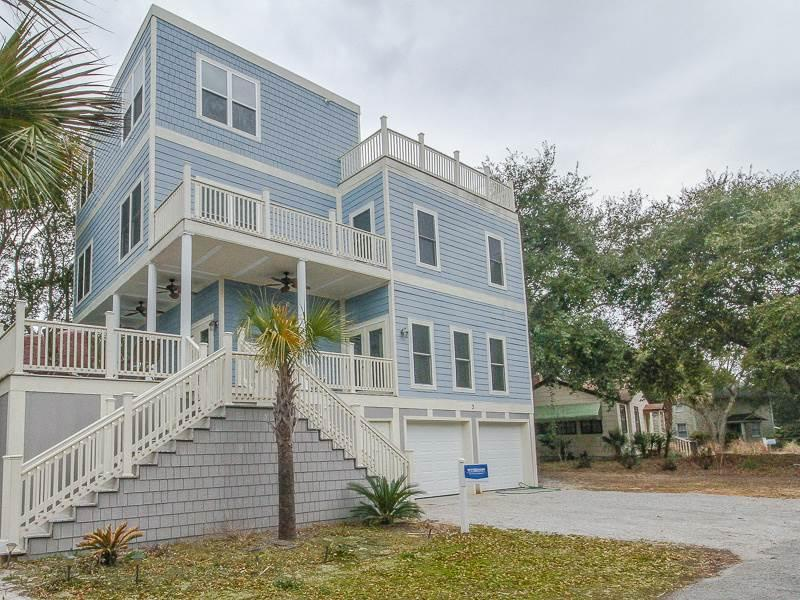 Palm Court 3 - Image 1 - Isle of Palms - rentals