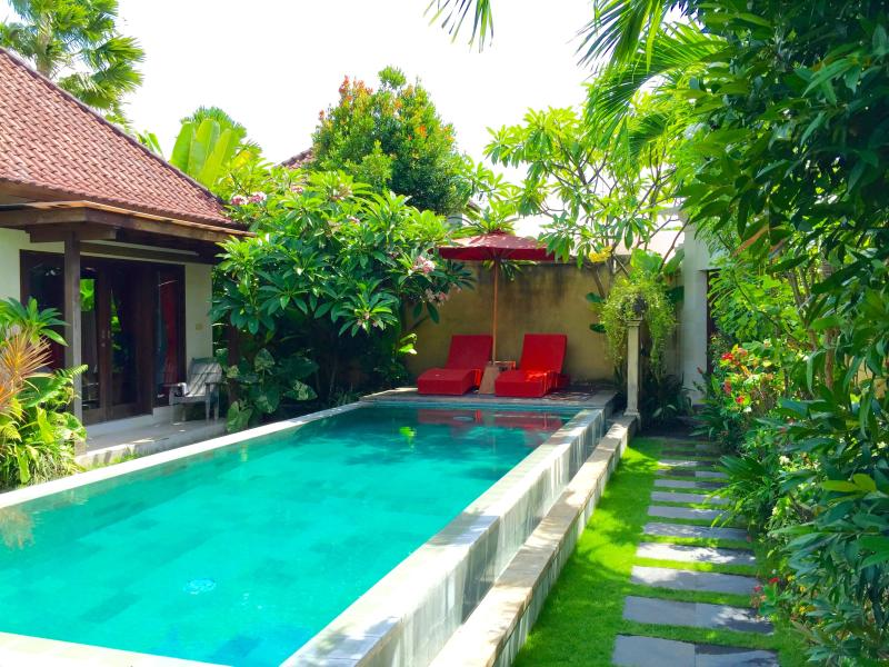 VILLA VAYU - Luxury Private Pool Villa Seminyak - Image 1 - Seminyak - rentals