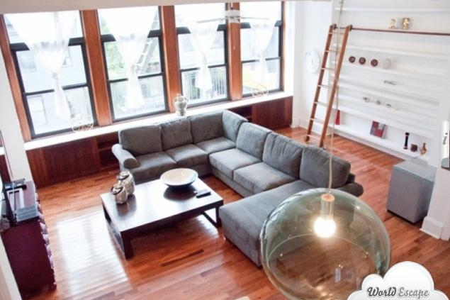Soho Fab&Full Floor 3Bd Loft ---key ID 855 - Image 1 - New York City - rentals