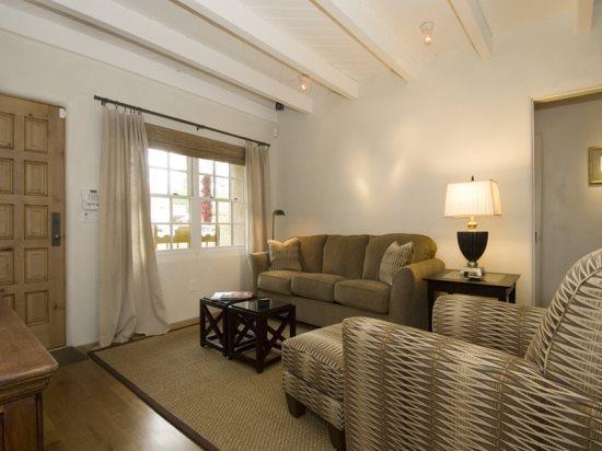 Living Room - Casa Brava - Santa Fe - rentals