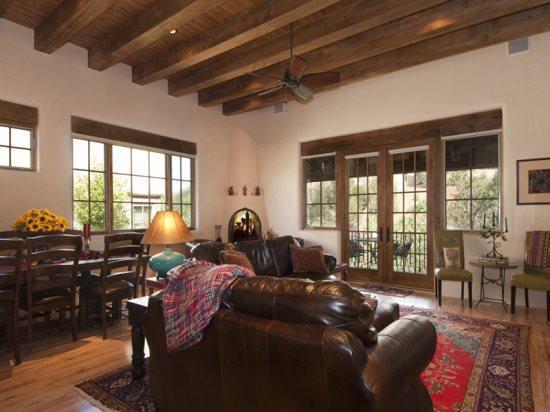 Adobe Dream - Image 1 - Santa Fe - rentals