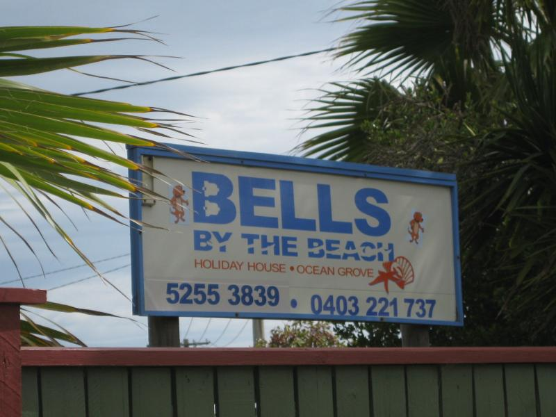 Pet Friendly Holiday House - Bells By The Beach - Image 1 - Ocean Grove - rentals