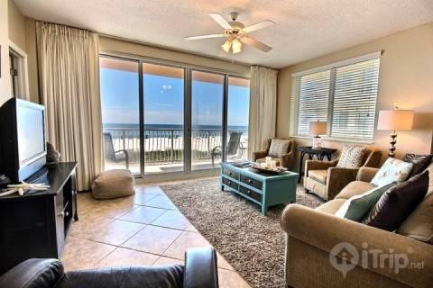 Emerald Key 203 - Image 1 - Orange Beach - rentals