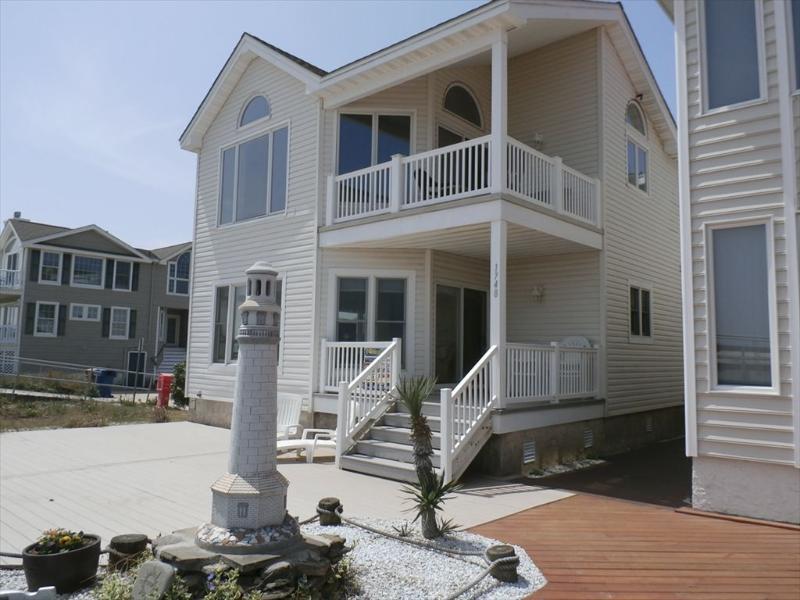 1748 Boardwalk 1st 113441 - Image 1 - Ocean City - rentals