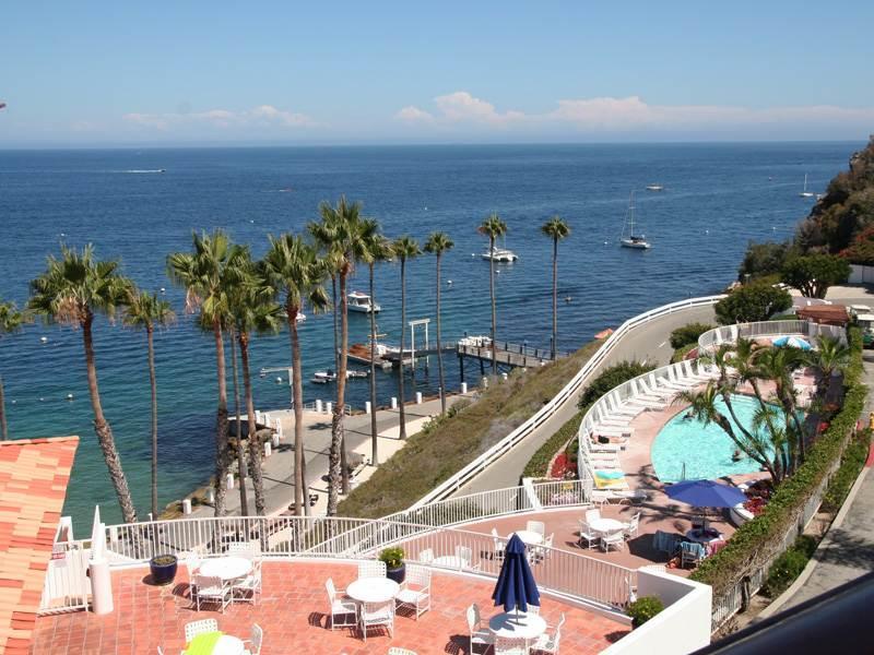 Hamilton Cove Villa 2-27 - Image 1 - Catalina Island - rentals