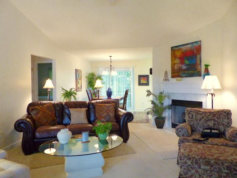 Beautiful living Space, to enjoy being with friends and family - LOVELY HOME..Great Location Nashville! - Nashville - rentals