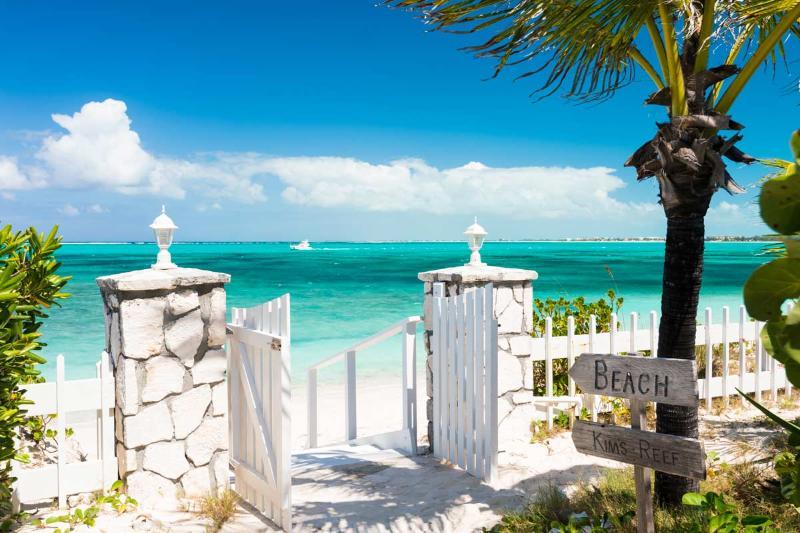 - Reef Beach House - Grace Bay - rentals