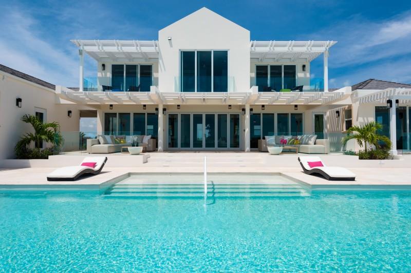 Villa Isla - Image 1 - Providenciales - rentals