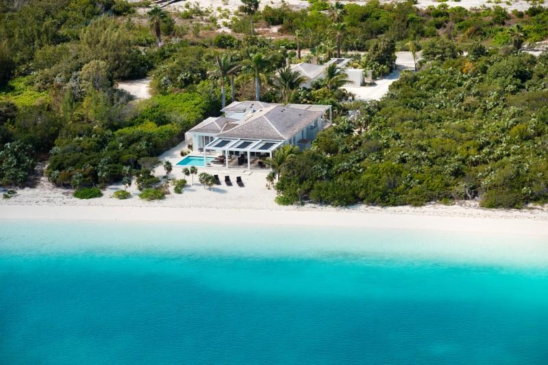 Blue Orchid - Image 1 - Providenciales - rentals