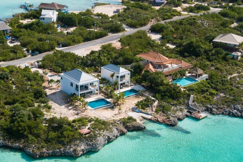 Miami Vice Villa - Image 1 - Providenciales - rentals
