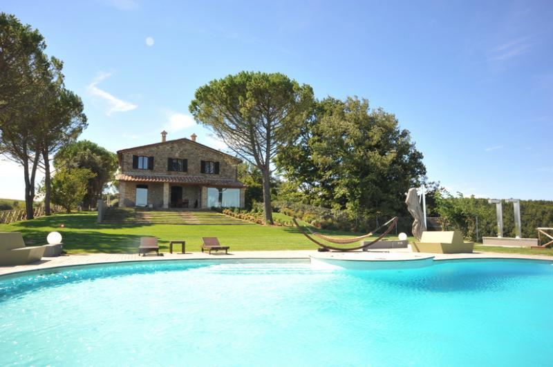 - Villa Monti - Umbria - rentals