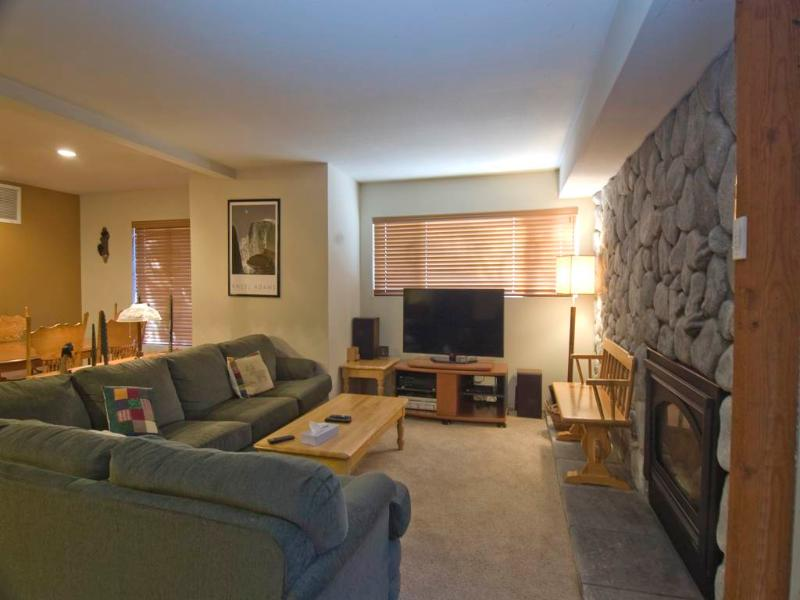 #541 Golden Creek - Image 1 - Mammoth Lakes - rentals