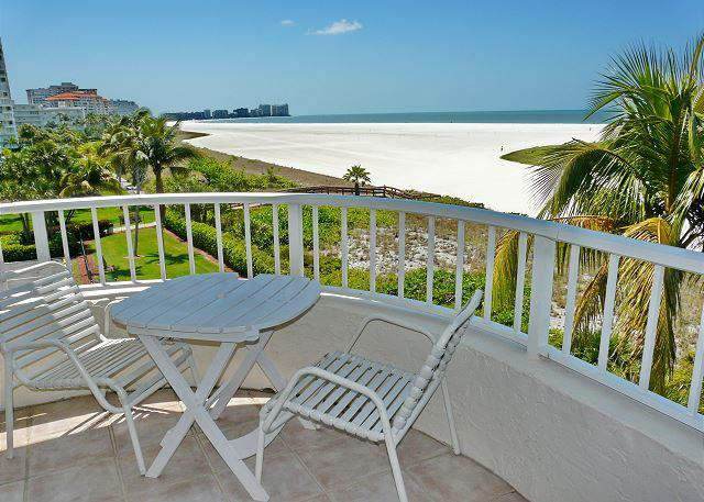South Seas Tower 3 Unit 411 - Image 1 - Marco Island - rentals