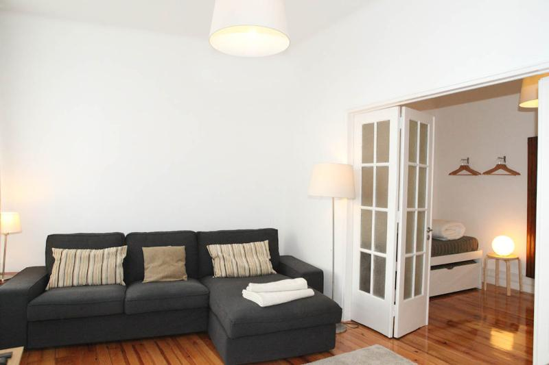 Lisbon Storey: your own palace in Alfama! - Image 1 - Lisbon - rentals
