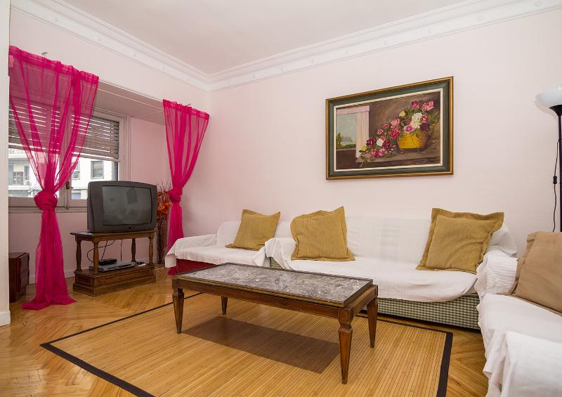 Madrid Last minute Offer-Business & Tourist Centre - Image 1 - Madrid - rentals