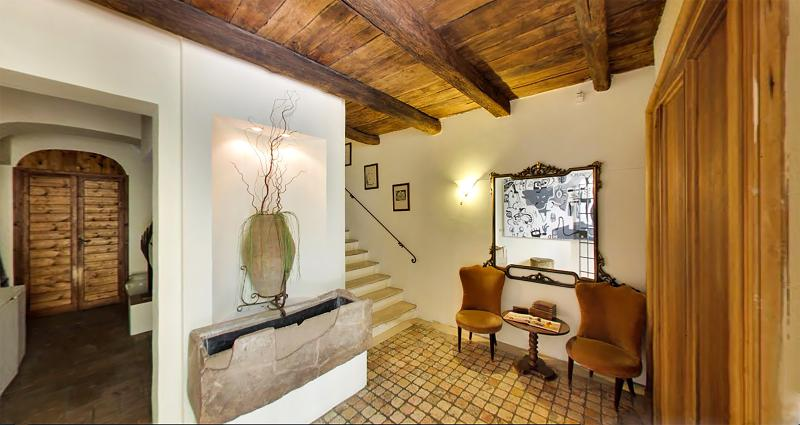 Casa Grifone 200 steps from Coliseum - Image 1 - Rome - rentals