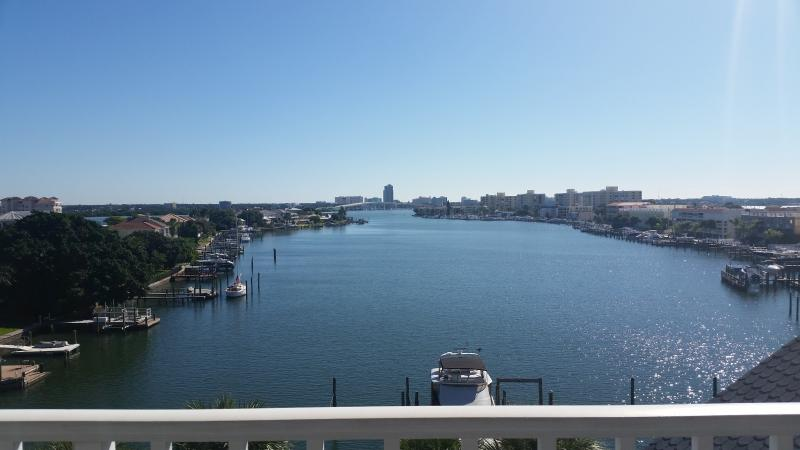 Dockside Condos 504 | 20% off Sept & Oct!! - Image 1 - Clearwater - rentals