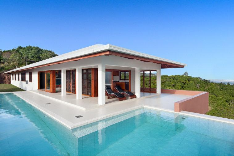 Tropical Bliss - Superior Luxury - Tropical Bliss - Coral Coast - rentals