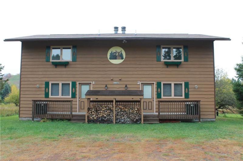 Mooseville 1 - Image 1 - Ironwood - rentals