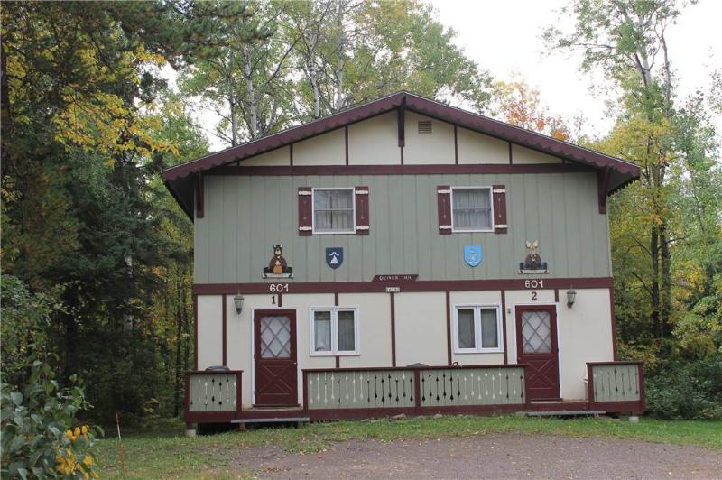 Quiver Inn 2 - Image 1 - Ironwood - rentals