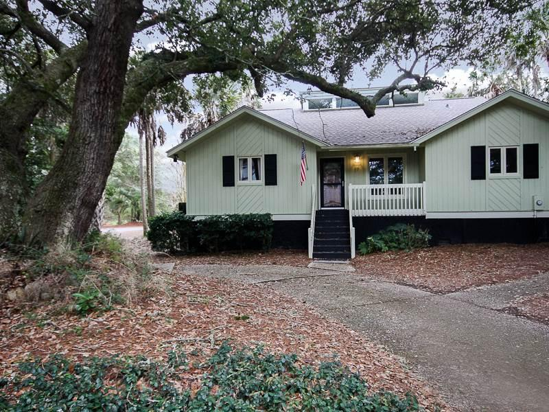 Oyster Row 27 - Image 1 - Isle of Palms - rentals