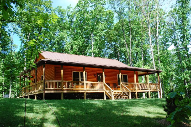 Welcome to the Barred Owl Lodge! - Brand New Construction:  The Barred Owl Lodge! - Luray - rentals