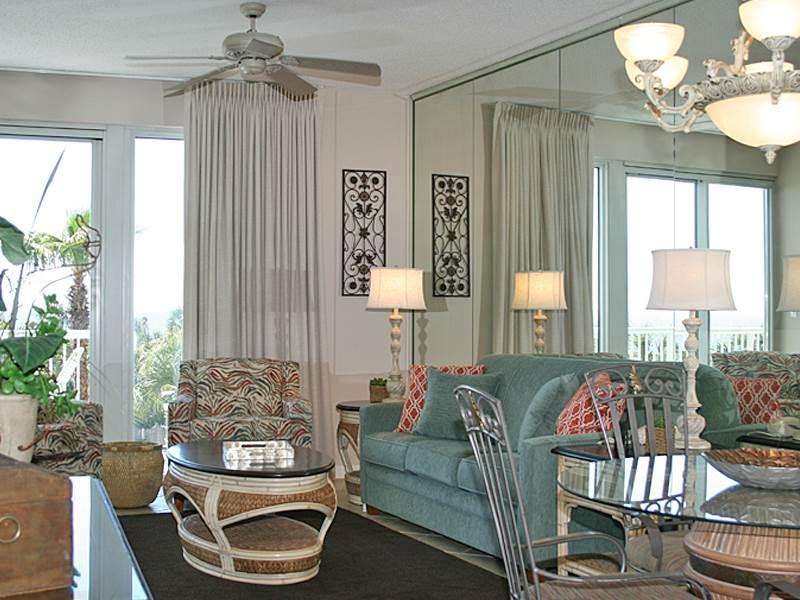 Crescent Condominiums 209 - Image 1 - Miramar Beach - rentals