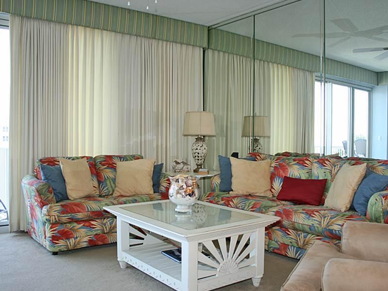 Crescent Condominiums 304 - Image 1 - Miramar Beach - rentals