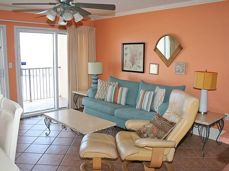 Windancer Condominium 308 - Image 1 - Miramar Beach - rentals