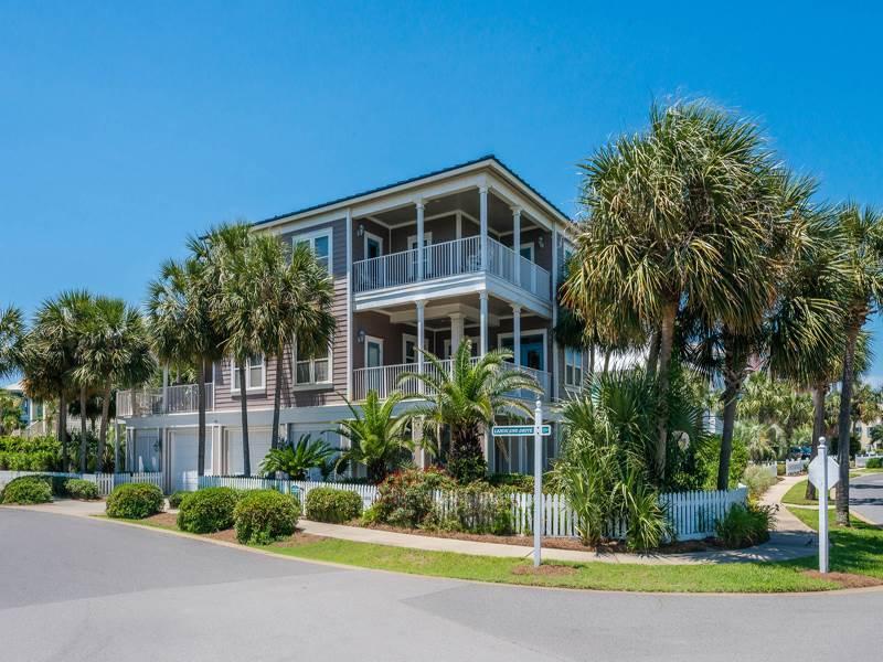 Paradise Found at Destin Pointe - Image 1 - Destin - rentals