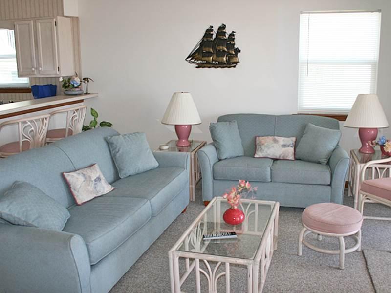 Eastern Shores Condominiums 2206 - Image 1 - Seagrove Beach - rentals