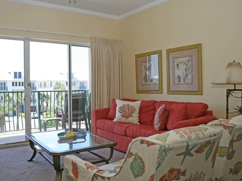 Emerald Waters Condominiums 0305 - Image 1 - Destin - rentals