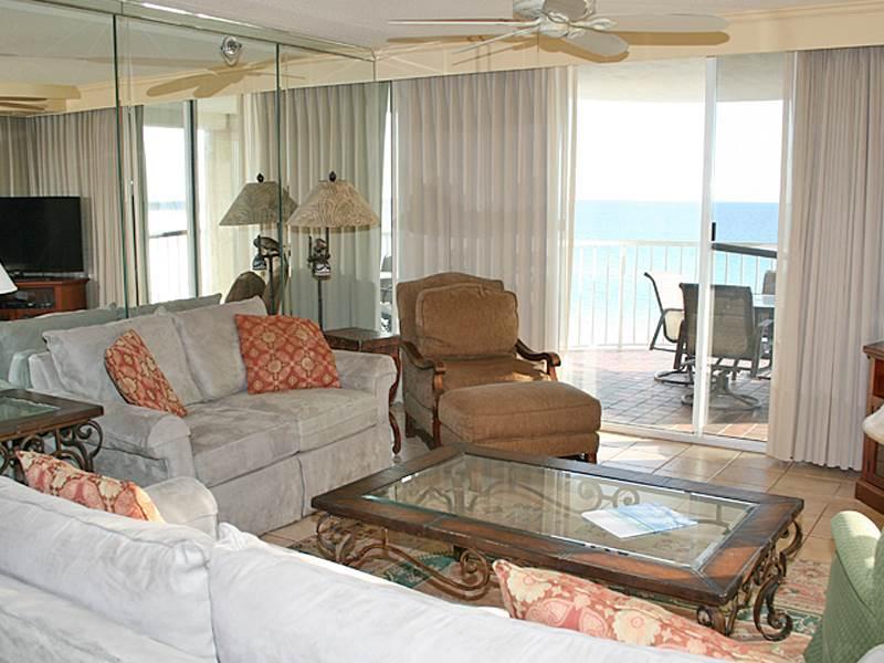 Hidden Dunes Condominium 0606 - Image 1 - Miramar Beach - rentals
