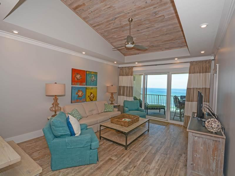 High Pointe Beach Resort E45 - Image 1 - Seacrest Beach - rentals