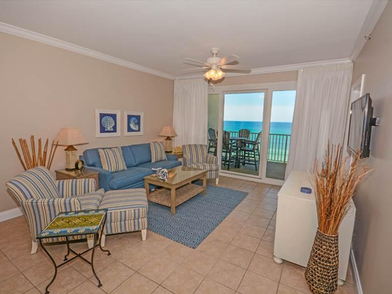 High Pointe Beach Resort W35 - Image 1 - Seacrest Beach - rentals