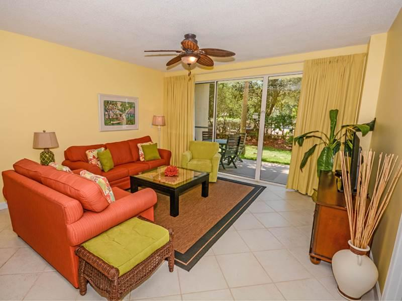 High Pointe Beach Resort 3134 - Image 1 - Seacrest Beach - rentals