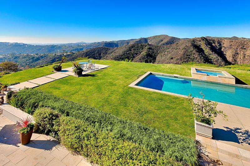 Bel Air Classic Estate - Image 1 - Beverly Hills - rentals
