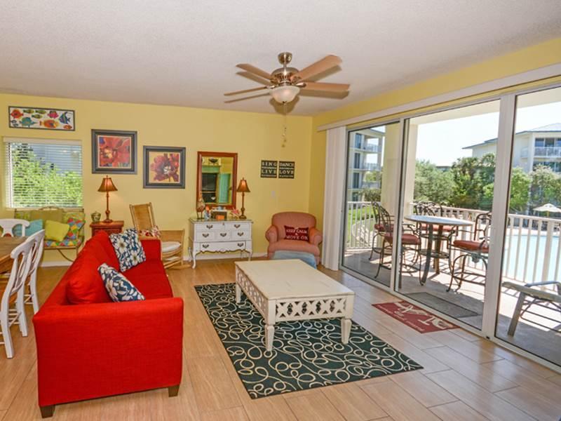 High Pointe Beach Resort 3231 - Image 1 - Seacrest Beach - rentals