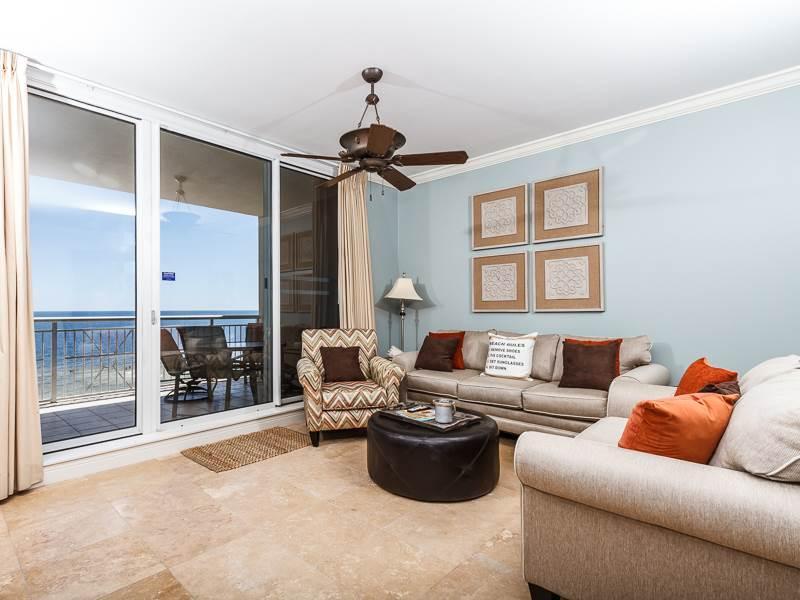 Indigo Condominiums E0704 - Image 1 - Perdido Key - rentals