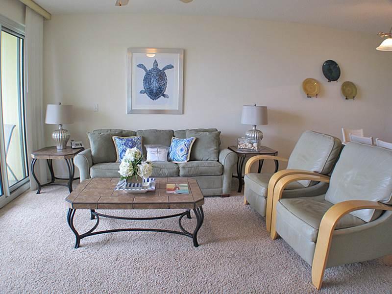 Leeward Key Condominium 00304 - Image 1 - Miramar Beach - rentals