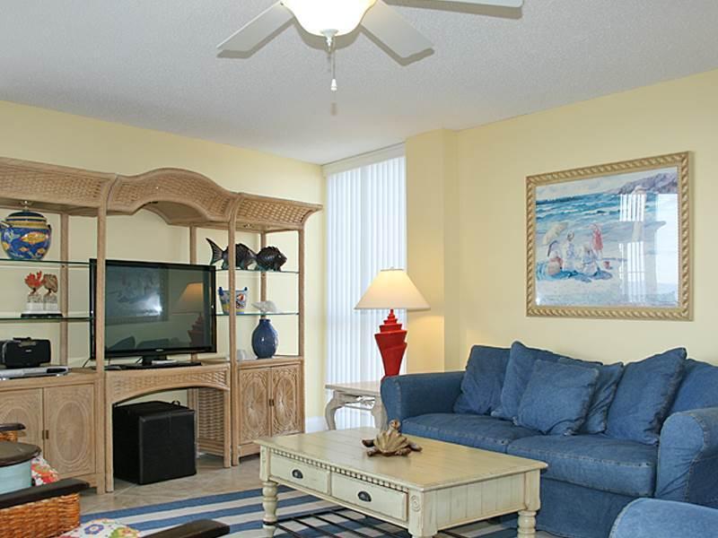 Mainsail Condominium 4434 - Image 1 - Miramar Beach - rentals