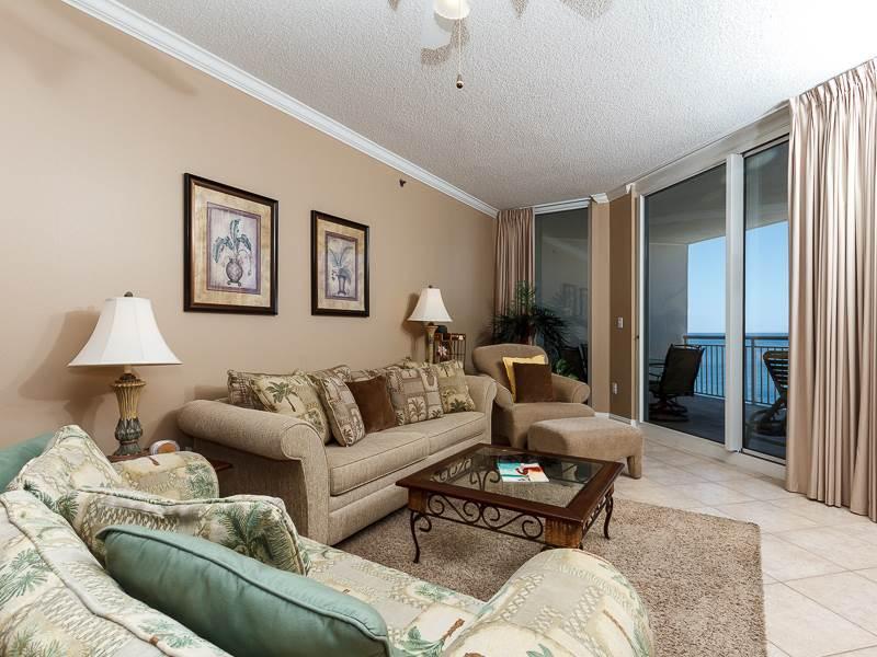 Palacio Condominiums 1103 - Image 1 - Perdido Key - rentals