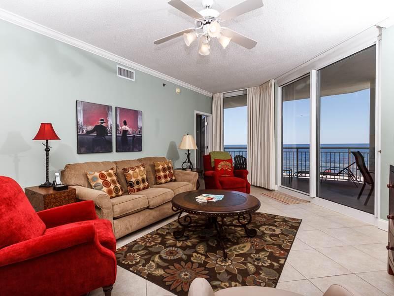 Palacio Condominiums 0304 - Image 1 - Perdido Key - rentals