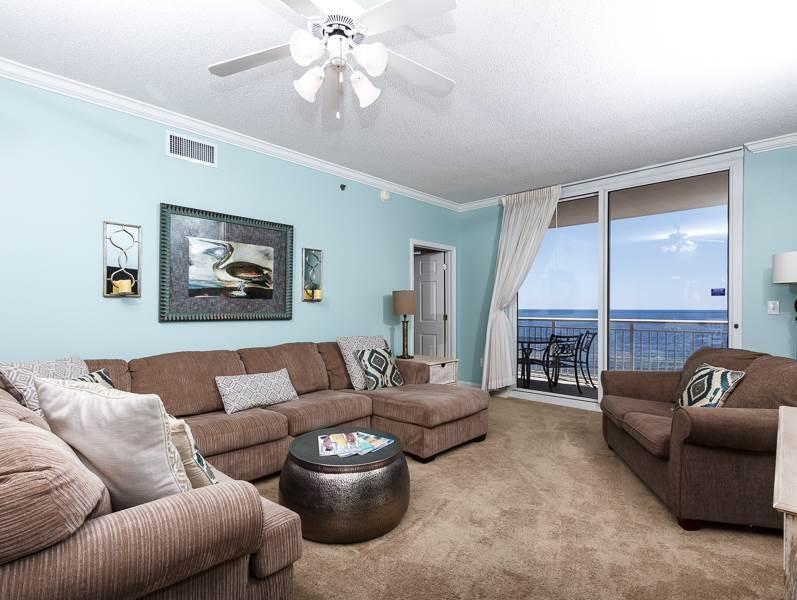 Palacio Condominiums 0506 - Image 1 - Perdido Key - rentals